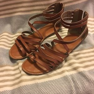 AEO Gladiator Sandals